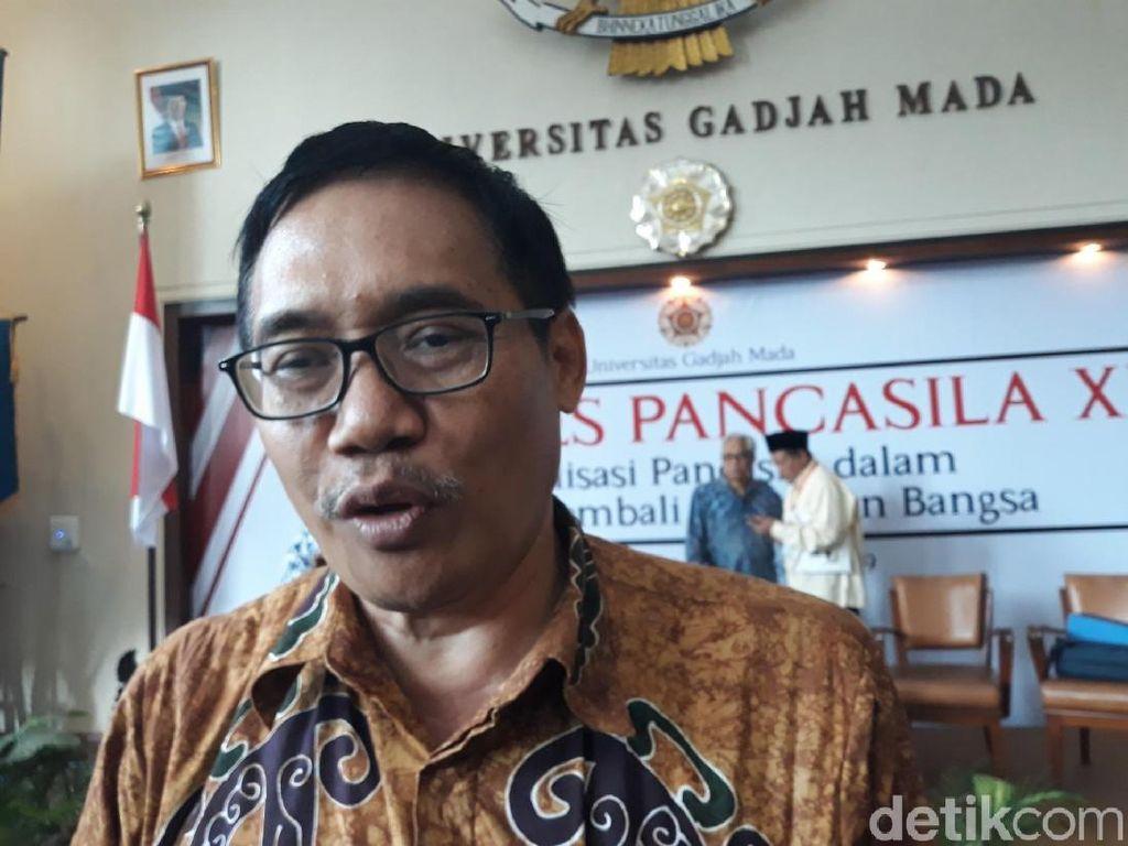 Wakil Ketua BPIP Buka-bukaan Soal Dokumen Historis Kelahiran Hari Pancasila
