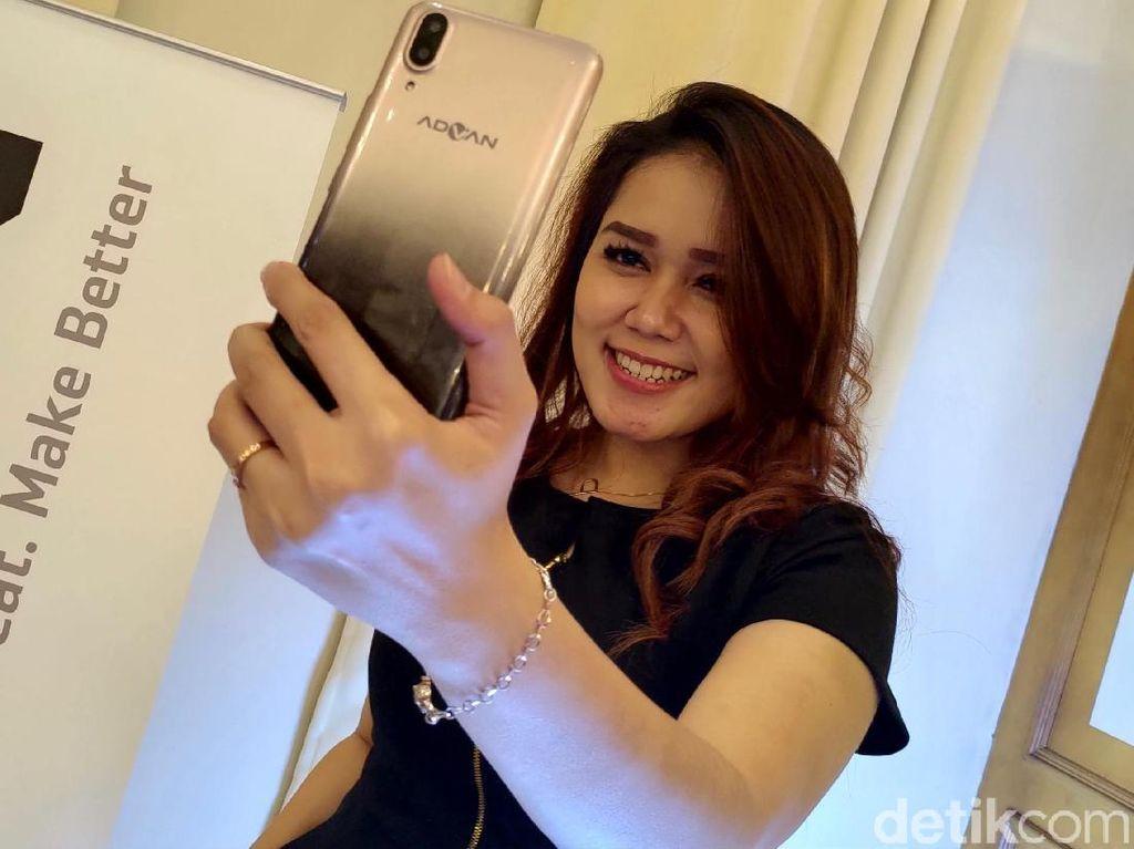 Membandingkan Ponsel Rp 1 Jutaan Advan G2 Pro, Redmi 7A & Realme C2