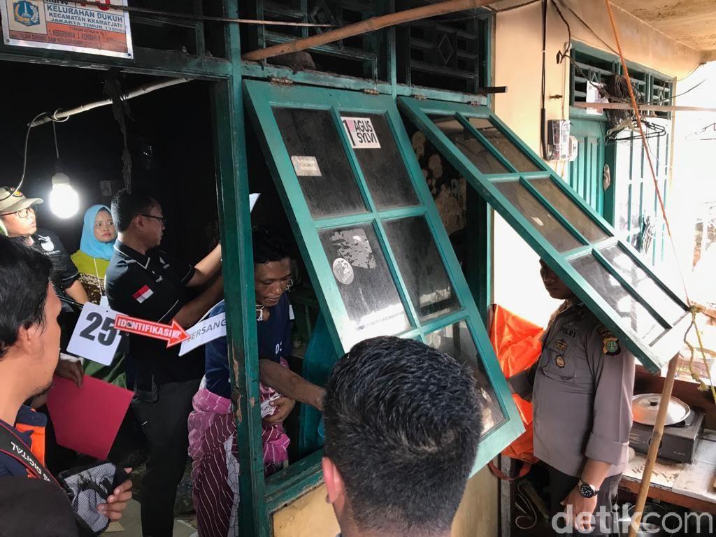 Anak Korban Pembunuhan Jumharyono Sudah Keluar ICU, Alami Luka Bakar 80%