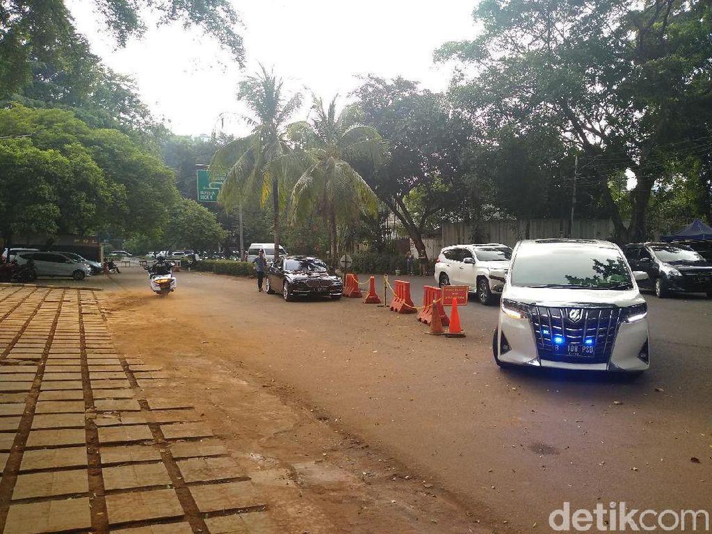Akan Bertemu Ketum PPP, Prabowo Merapat ke Kertanegara