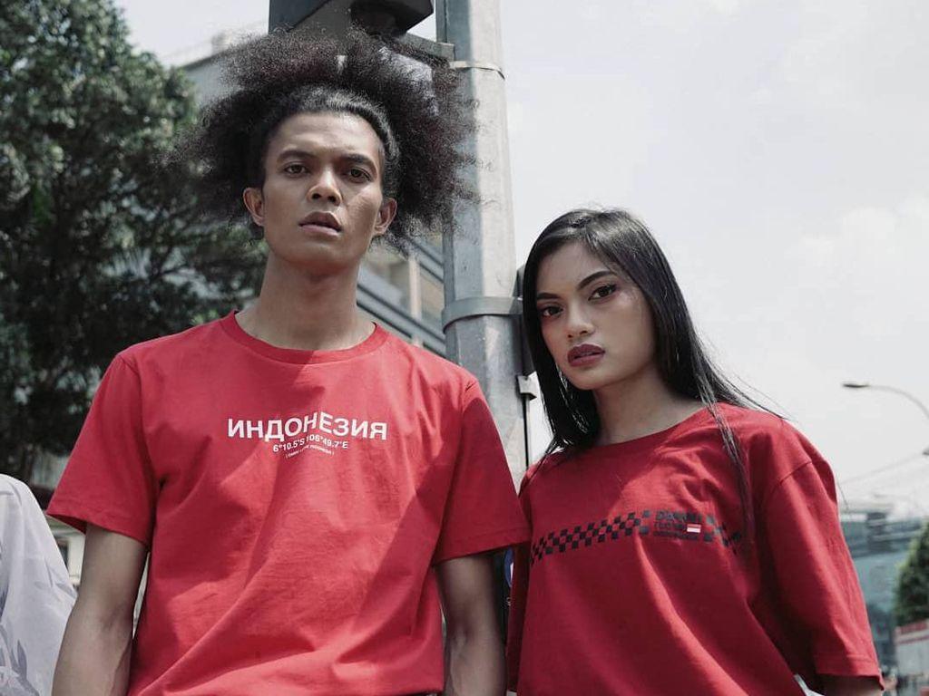 8 Kaus dan Hoodie Bertema Nasionalisme untuk Semarakkan Hari Kemerdekaan