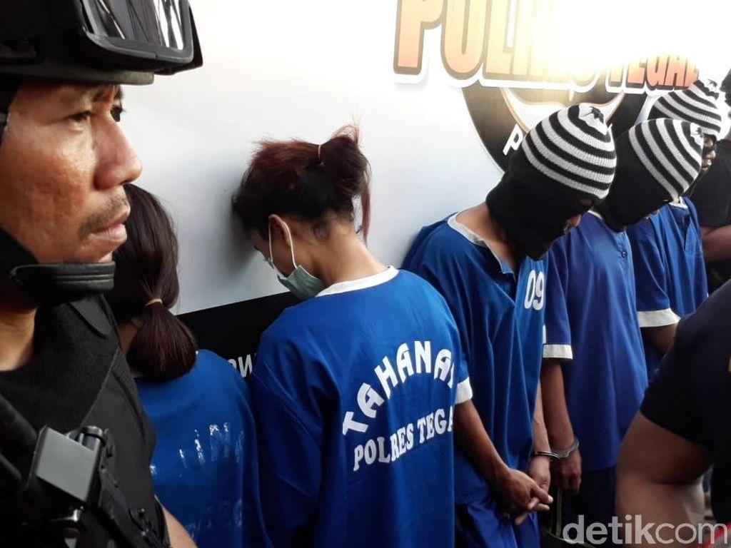 Fakta-fakta Mengerikan dari Kasus ABG di Tegal Dibunuh 5 Sahabat