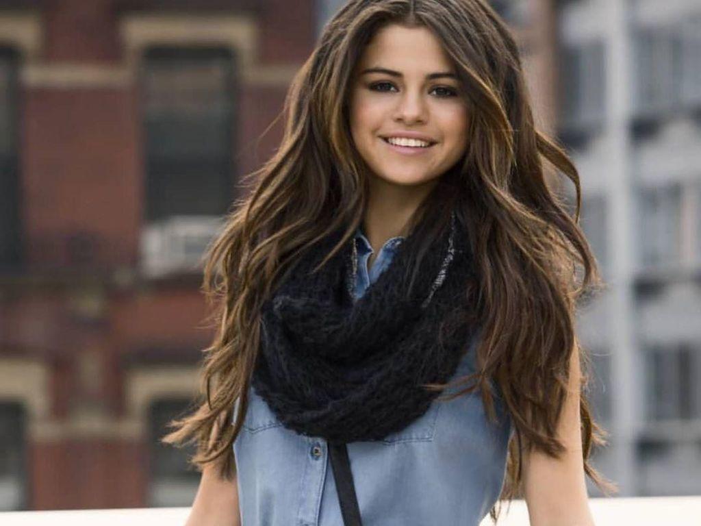 Beyonce hingga Selena Gomez Angkat Suara untuk Keadilan George Floyd