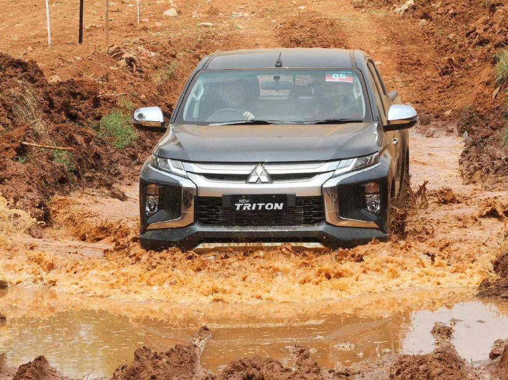 Anjlok! Mitsubishi Hanya Jual 54.768 Unit di Tahun 2020, Xpander Paling Laris