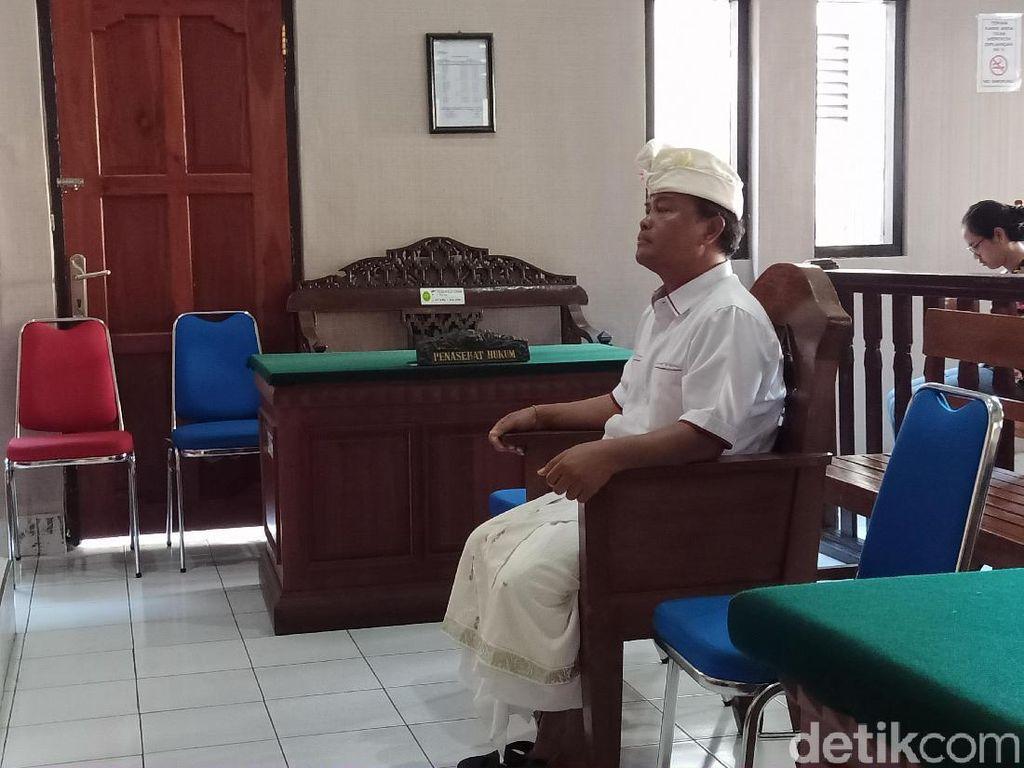 Terbukti Lakukan Penipuan, Eks Bos Kadin Bali Divonis 2 Tahun Bui