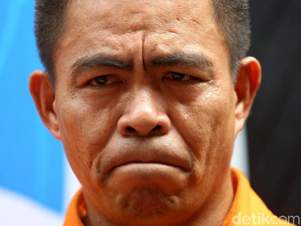 Umar Kei Mengungkap Cerita Panjang Pakai Barang Terlarang