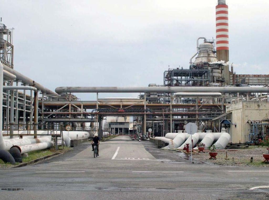 Pertamina Bakal Kuasai 51% Saham Tuban Petro