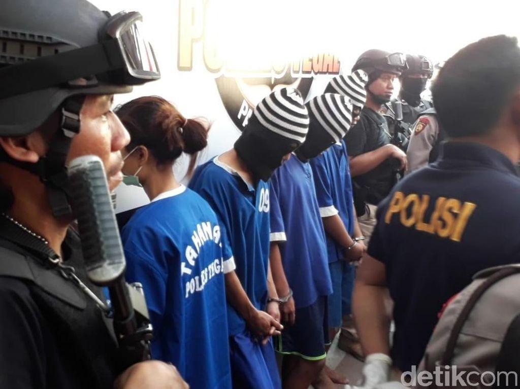Mengungkap Pergaulan Bebas dalam Kasus Pembunuhan ABG di Tegal