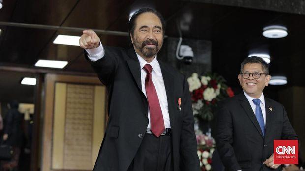 Guru Besar LIPI Saran Jokowi Segera Terbitkan Perppu KPK