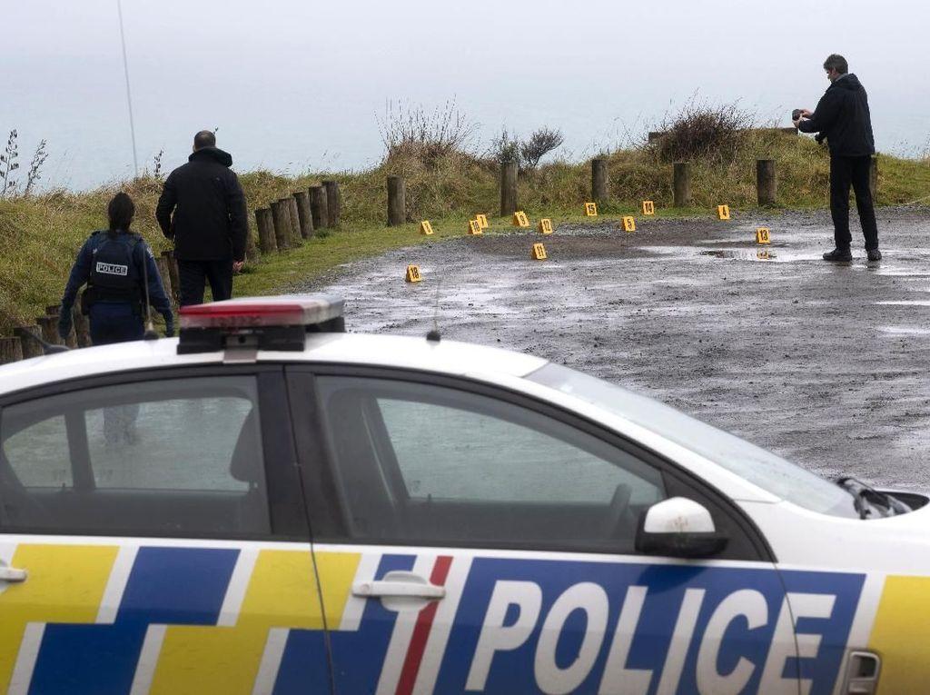 Turis Australia Tewas Ditembak di Selandia Baru, Pelaku Diburu