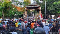 Soal Ucapan Rasis kepada Mahasiswa Papua, Staf Kecamatan Ngaku Spontan