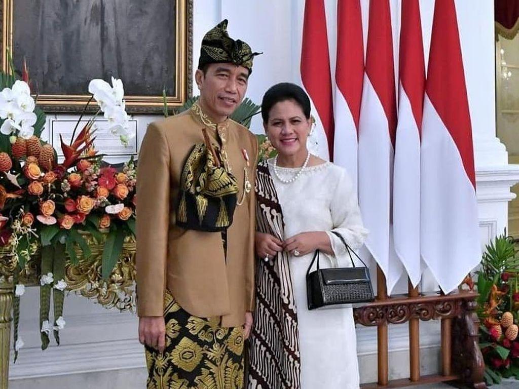 Kejutan-kejutan dalam Pidato Jokowi