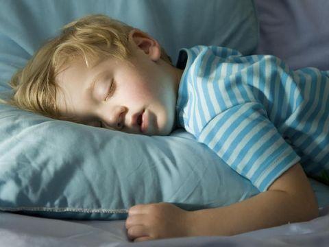 Cara Membuat Anak Tidak Takut dan Mau Tidur Sendiri