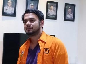 Rio Reifan Bebas dari Penjara karena Program Asimilasi COVID-19