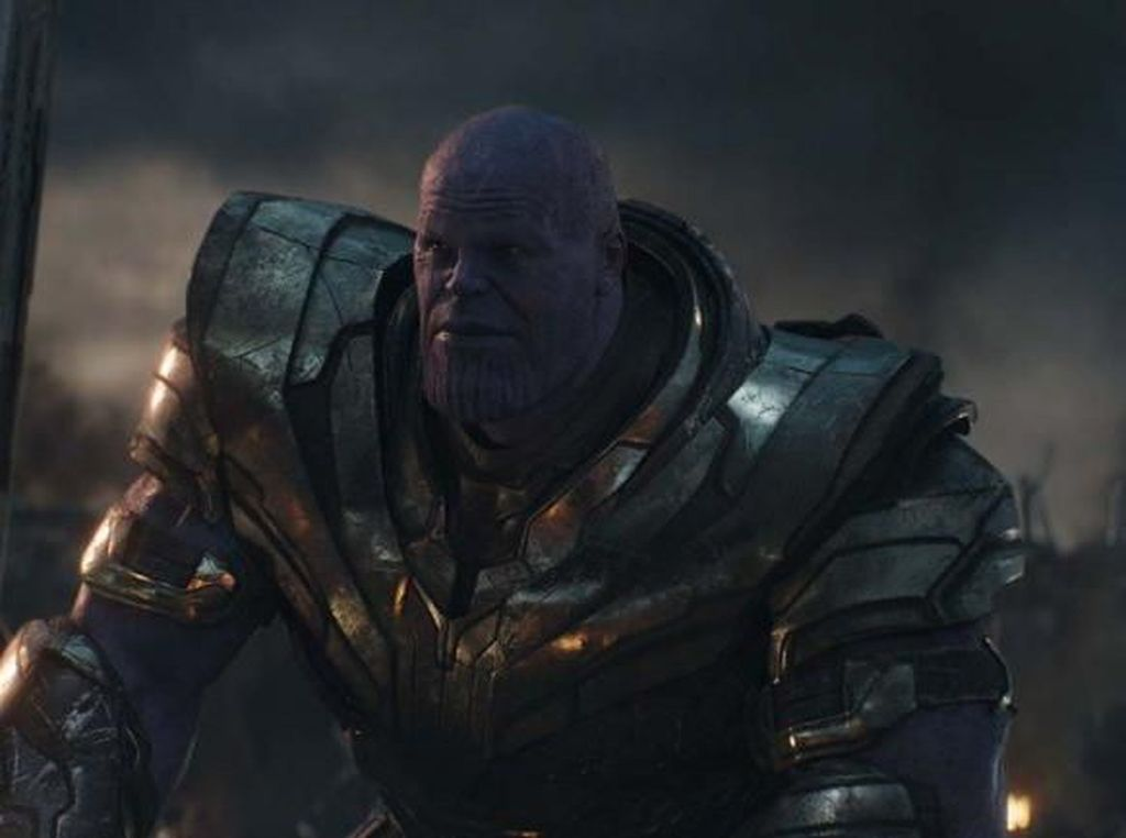 Endgame dan Infinity War Disebut Serupa, Thanos Belum Mati