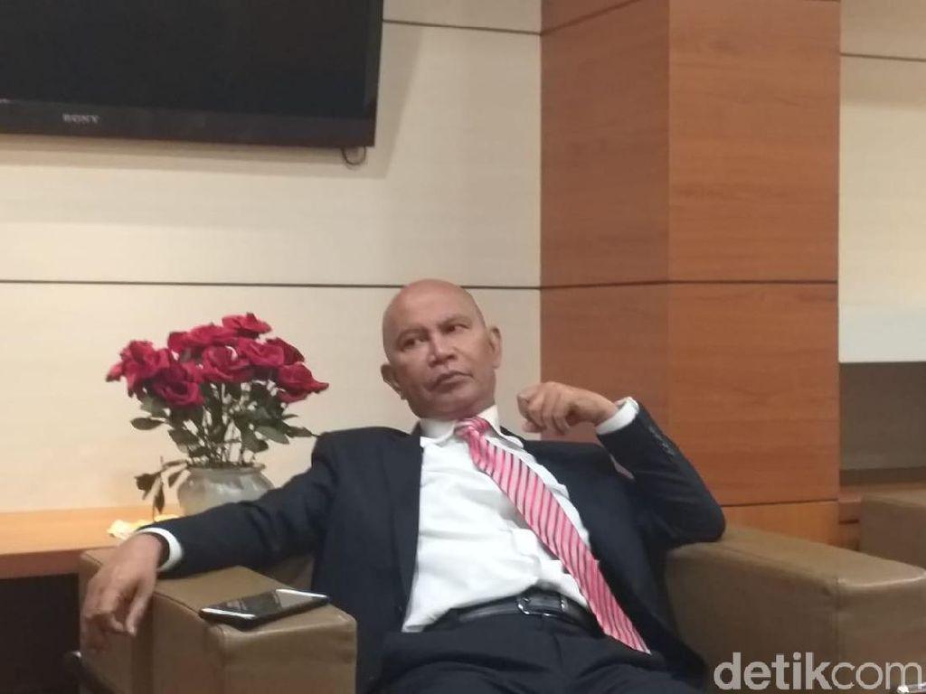 Video Banggar DPR Sebut Pernyataan Anies Soal PSBB Bikin Saham Berguguran