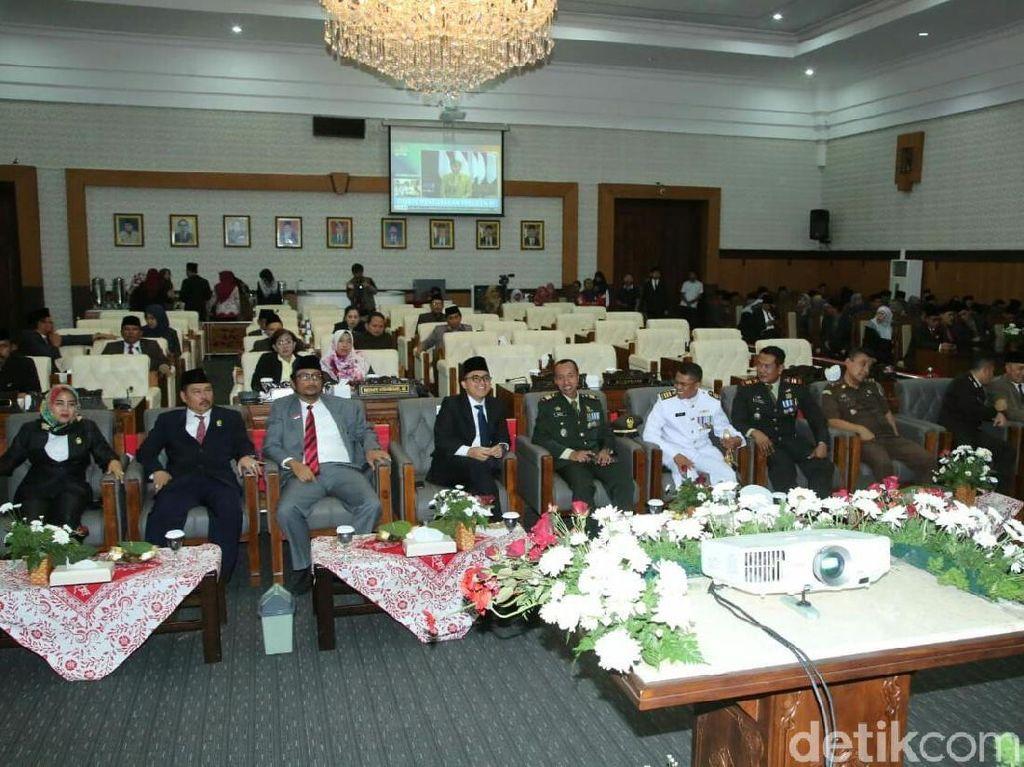 Ikuti Pesan Jokowi, Banyuwangi Fokus Soal SDM dan Pelayanan Publik