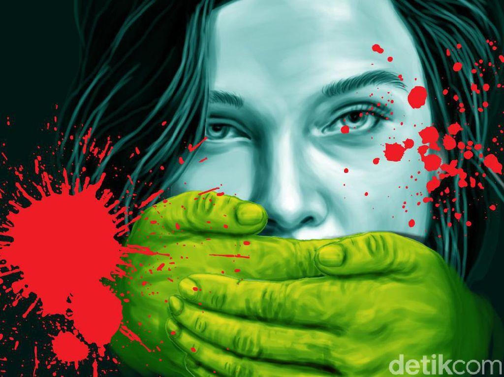Pilu Asisten Dokter Diperkosa Kenalan di Medsos