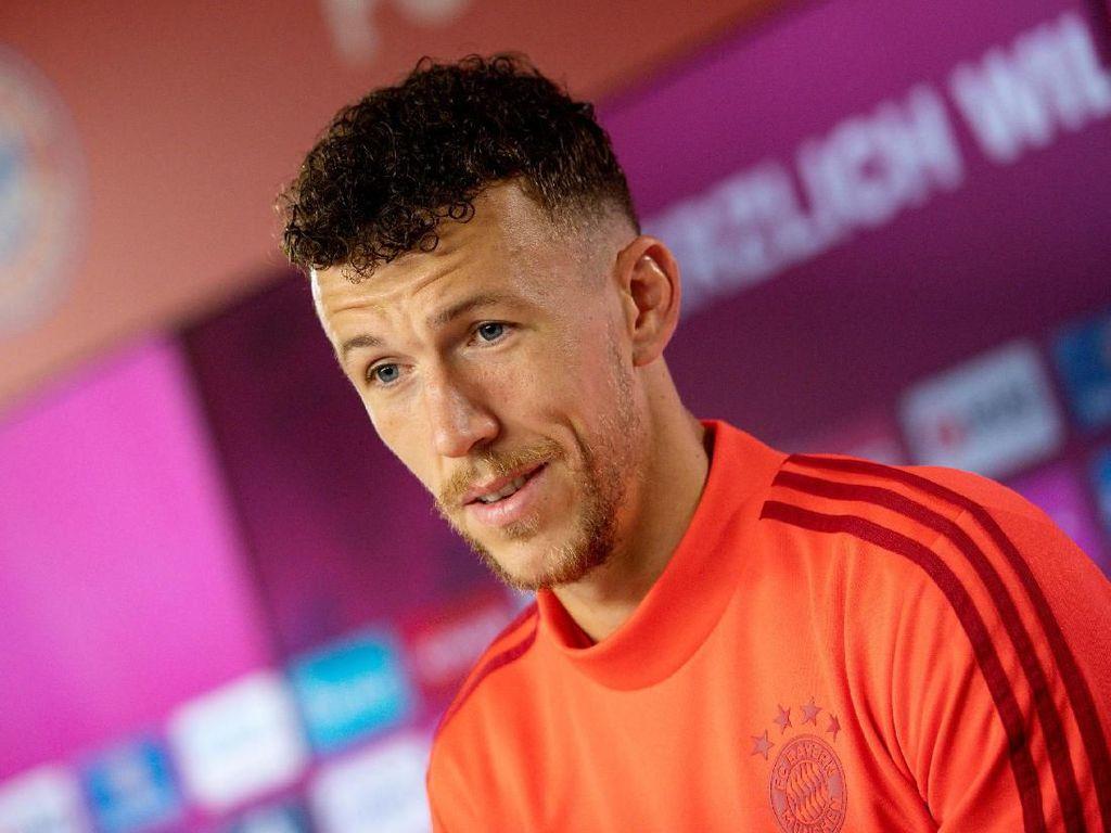 Bayern adalah Langkah Maju untuk Perisic