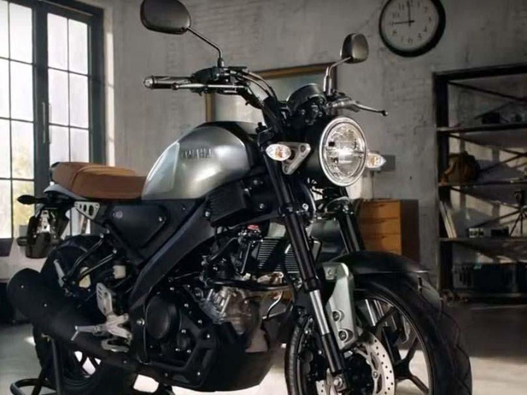 Yamaha Pertimbangkan Bawa XSR155 ke Indonesia