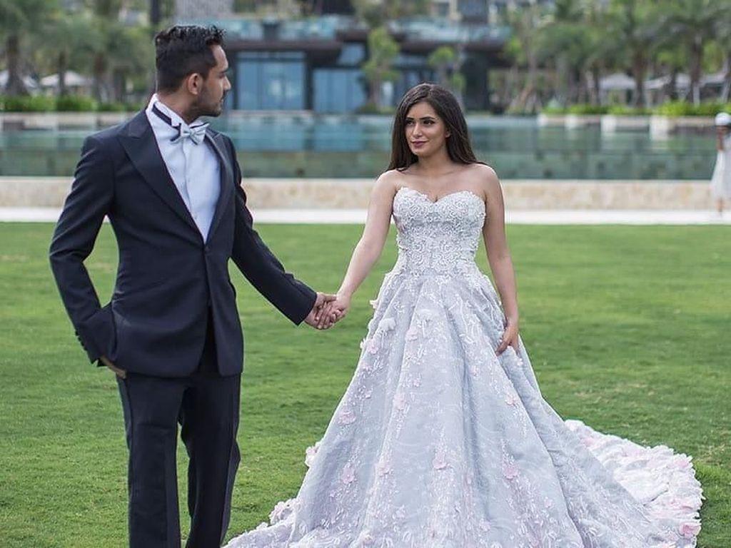 Putra Raam Punjabi Gelar Pernikahan Mewah 4 Hari 4 Malam, Ini Faktanya!