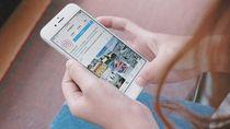 Instagram Jajal Sembunyikan Jumlah Like di Indonesia