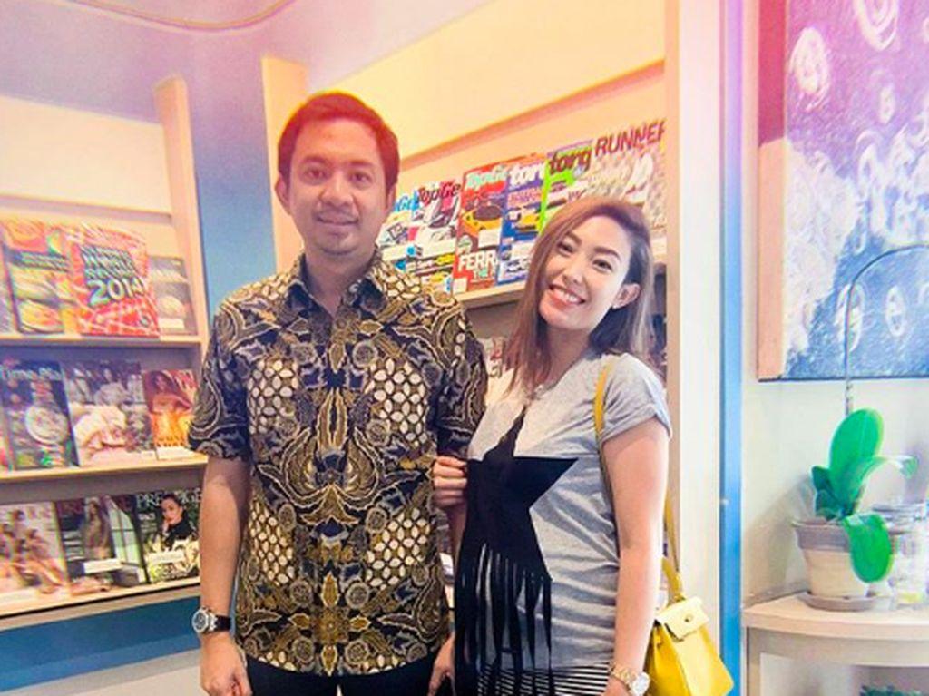 Ayu Dewi dan Suami Pernah Datang ke Psikolog Pernikahan, Kenapa?