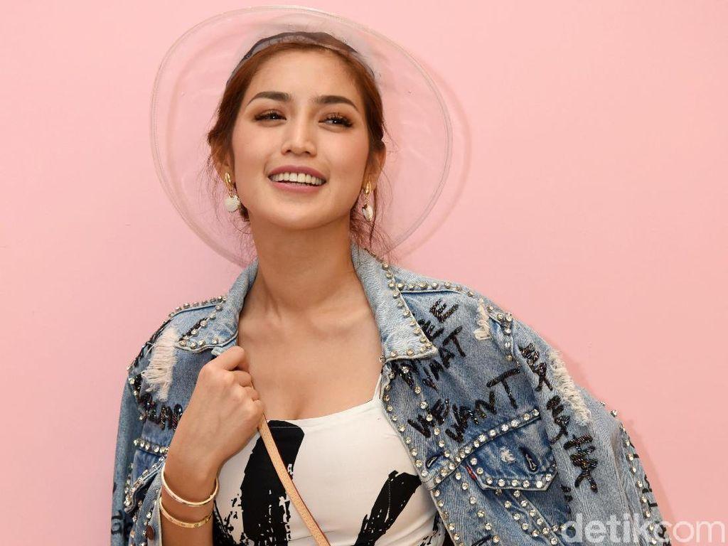 Jessica Iskandar: 9 Bulan Hamil El Tiada Hari Tanpa Air Mata