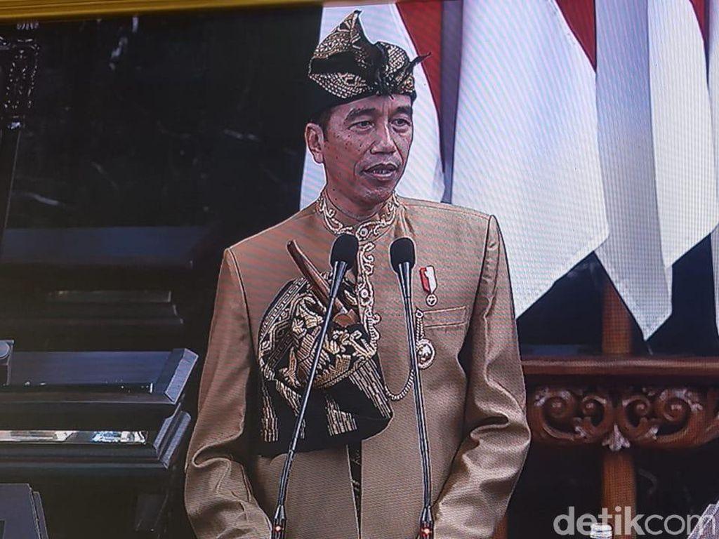 Anggaran Naik, Presiden Jokowi Hadirkan 10 Program Utama Kesehatan