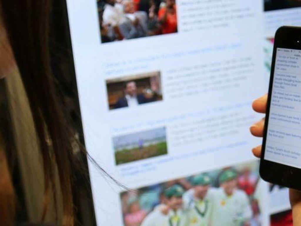 Indonesia Masuk 10 Negara dengan Indeks Kesetaraan Digital Terendah di Dunia