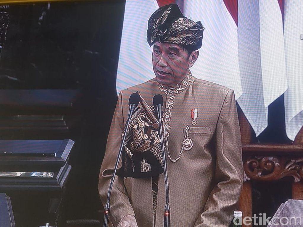Jokowi Mau B100, Sekarang Sudah B30