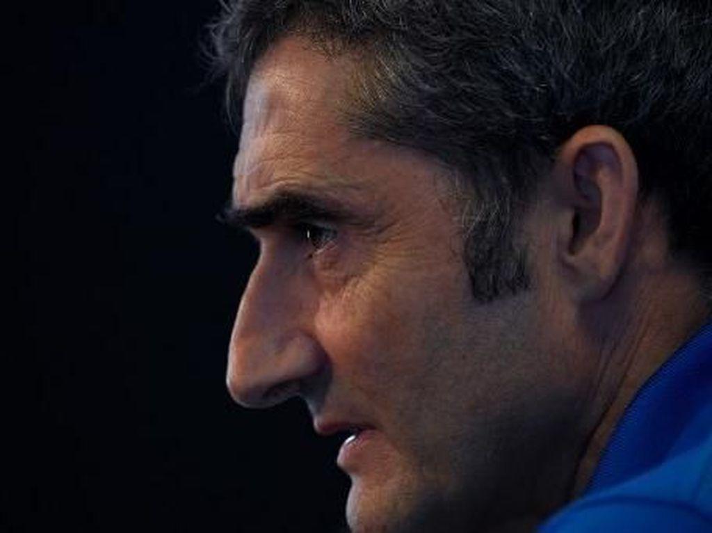 Valverde Lebih Suka Piala Super Spanyol Format Lama