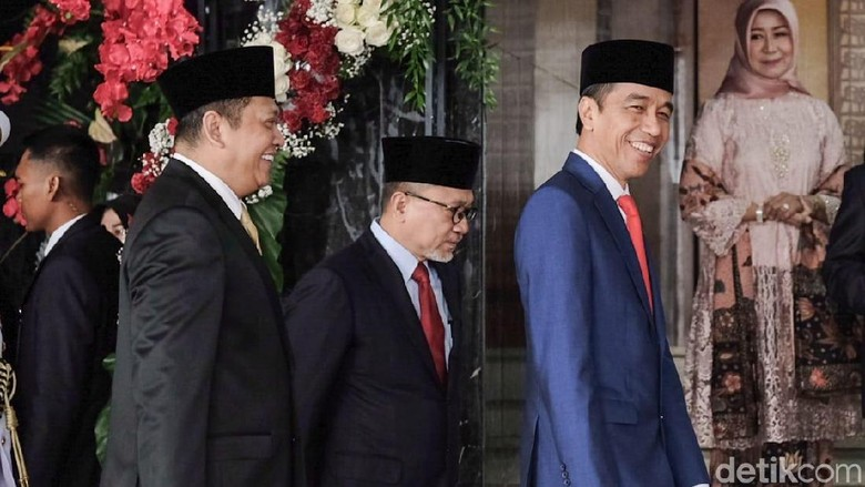 Jokowi: UU yang Sulitkan Rakyat Harus Kita Bongkar!
