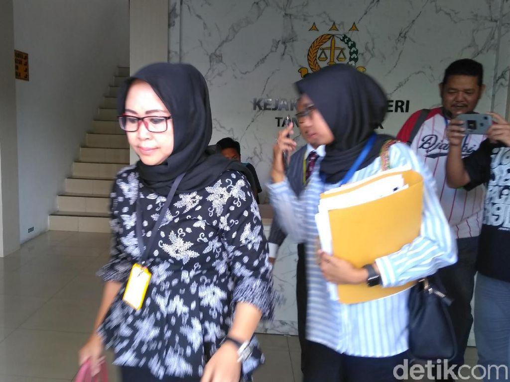 4 Anggota DPRD Surabaya Dipanggil Terkait Kasus Jasmas, 3 Mangkir