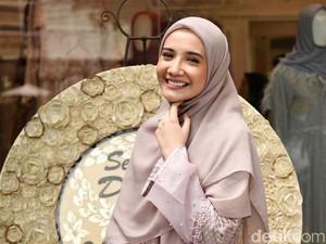 Zaskia Sungkar Akan Jalani Operasi Bayi Tabung di Bulan Ramadhan