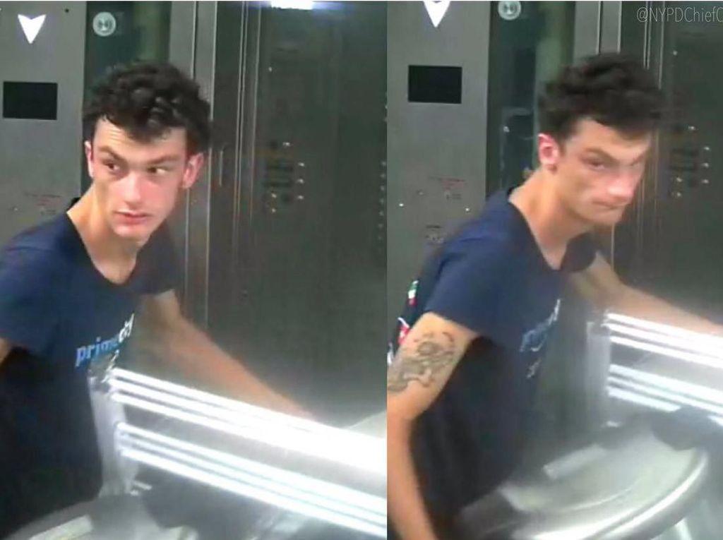 Tinggalkan 3 Rice Cooker yang Gegerkan New York, Pria Ini Diburu Polisi