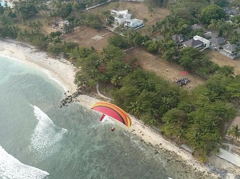 Usai Tsunami, KEK Tanjung Lesung Dilirik Investor China hingga Jepang