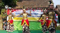 Medan Perang Gerilya di Selomartani DIY Disulap Makara Wisata Perjuangan