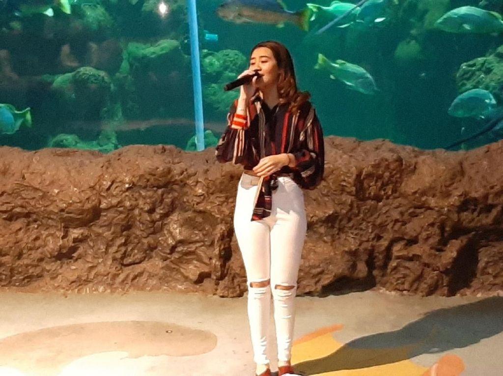Adjie Massaid Meninggal dan 2 Ibu Bermasalah, Aaliyah: Aku Nggak Ngeluh!