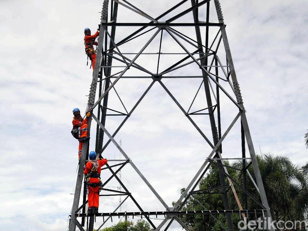 PLN Pastikan Tak Ada Pemadaman Listrik di Bekasi Siang Ini dan Besok