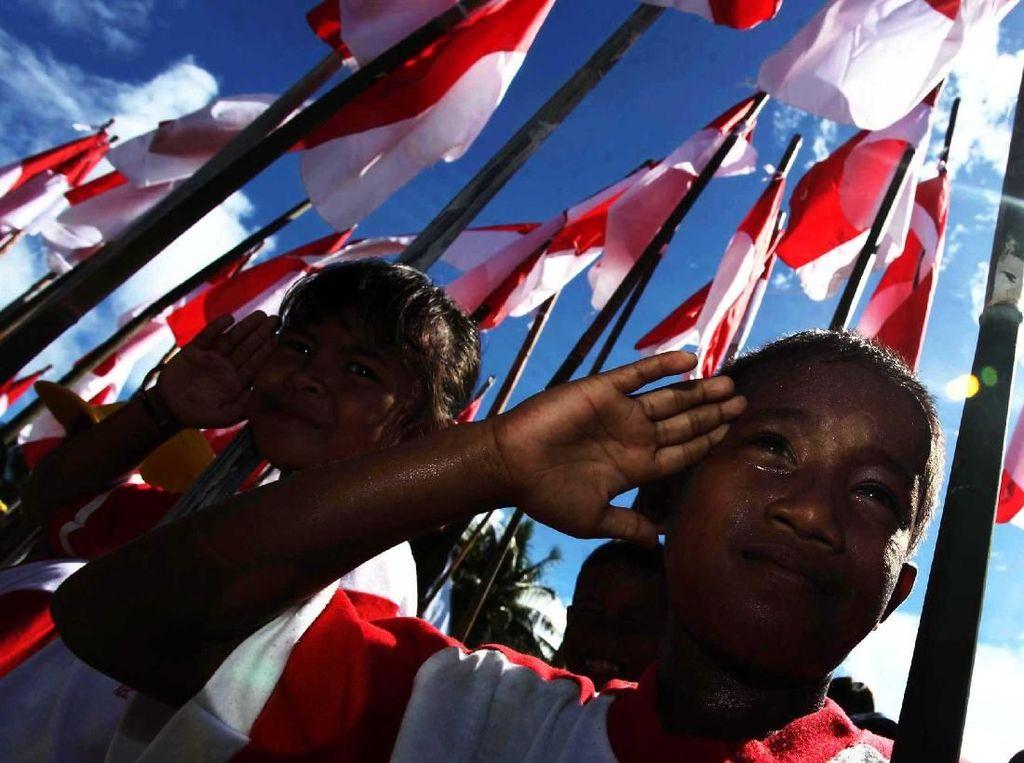 Yuk Bisa Yuk, Saling Semangat di Hari Kebangkitan Nasional