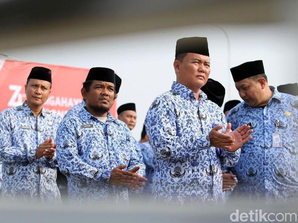 Idul Adha 2020, PNS di Aceh Dapat Tambahan Libur 2 Hari