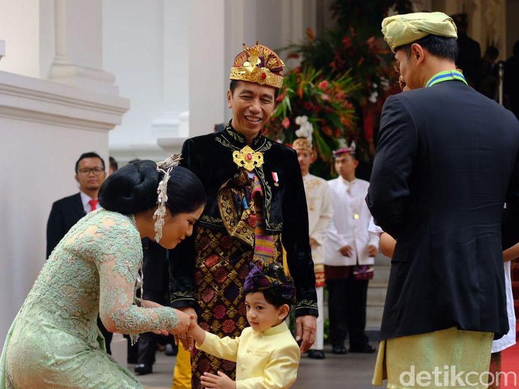 Cilukba Jan Ethes di Postingan Jokowi