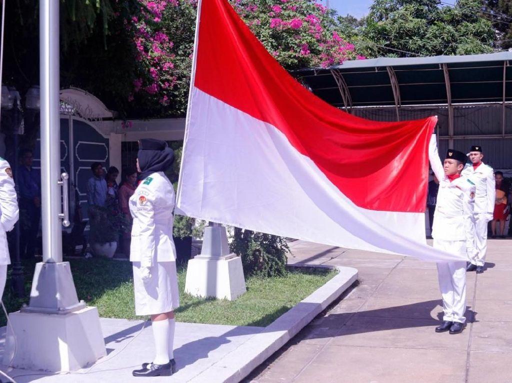 Warga Kamboja Akan Ikut Upacara HUT ke-74 RI di KBRI Phnom Penh