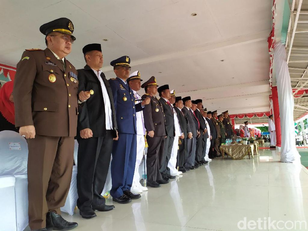 Plt Gubernur ke Generasi Muda Aceh di HUT RI: Hindari Narkoba-Pornografi