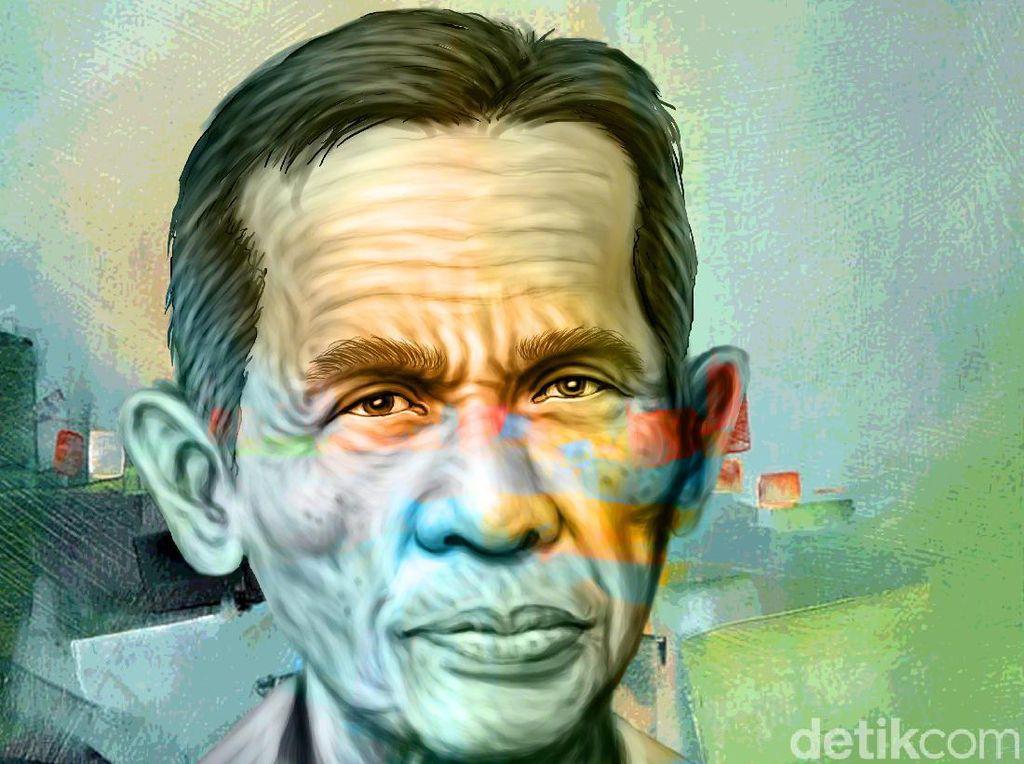 Sejarah Pemberontakan Darul Islam/Tentara Islam Indonesia di Jawa Barat