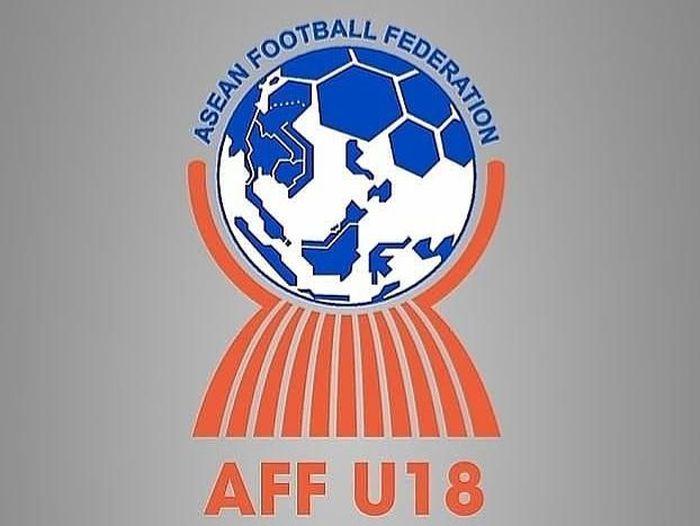 Indonesia sementara tertinggal 0-1 dari Malaysia di babak pertama semifinal Piala AFF U-18 2019. (Foto: Twitter @AFFPresse)