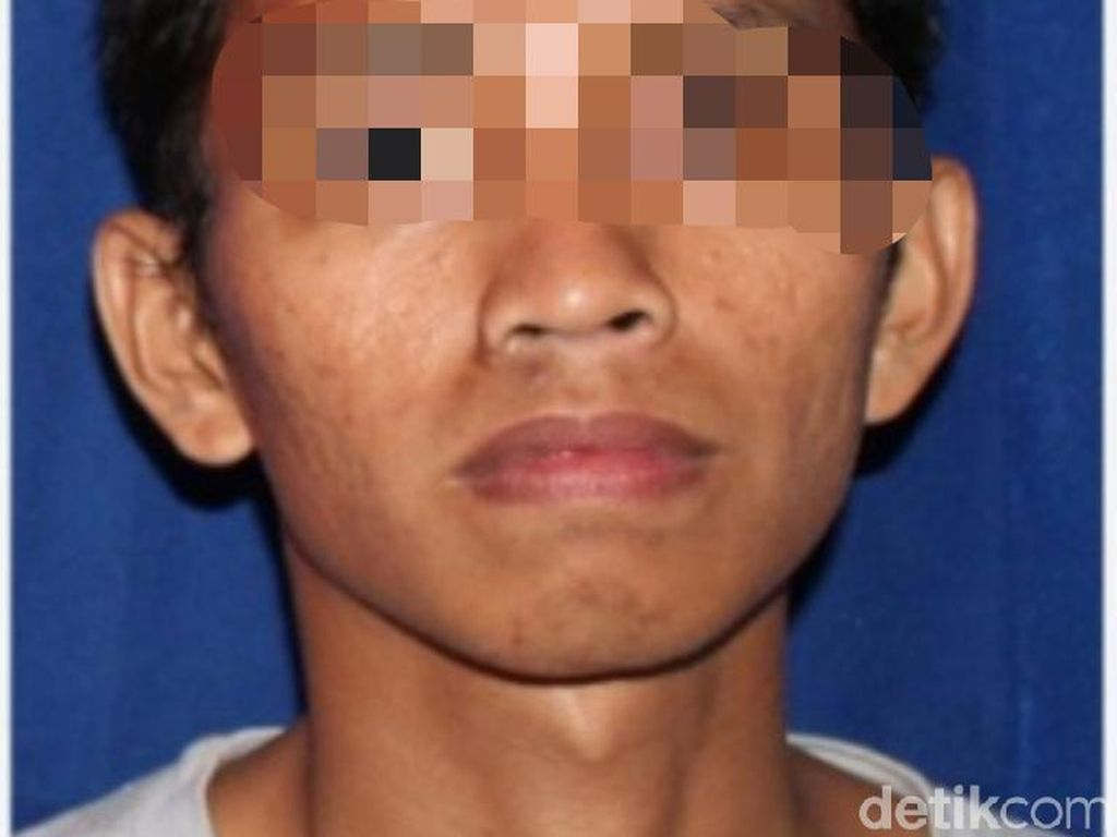 Pria Penyerang Polsek Wonokromo Belajar Tentang ISIS dari Medsos