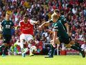 Tepatkah Arsenal Berharap Padamu di Anfield, Aubameyang?