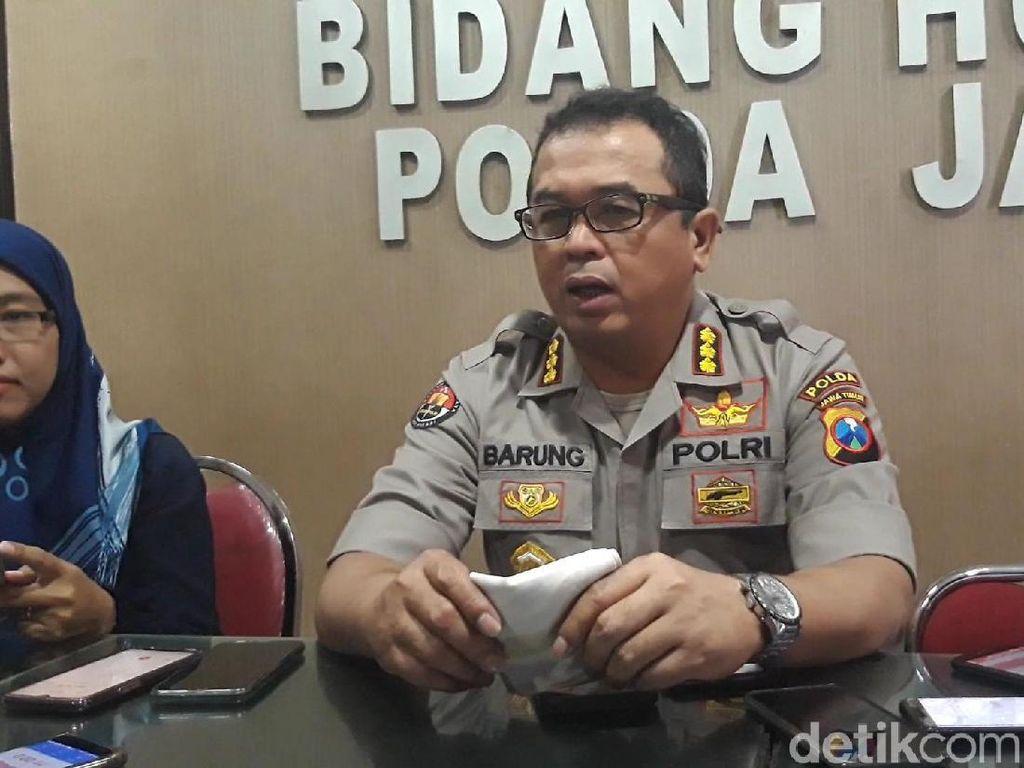 Polisi Serahkan Berkas Kasus Dugaan Hoaks Asrama Papua ke Jaksa